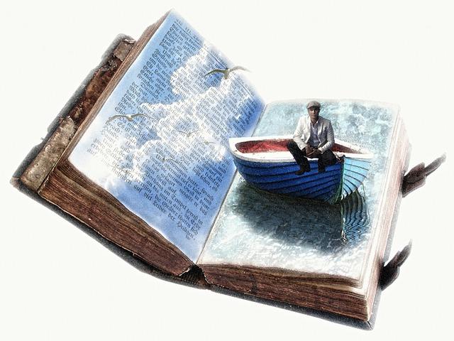 読み聞かせ、本の楽しさ