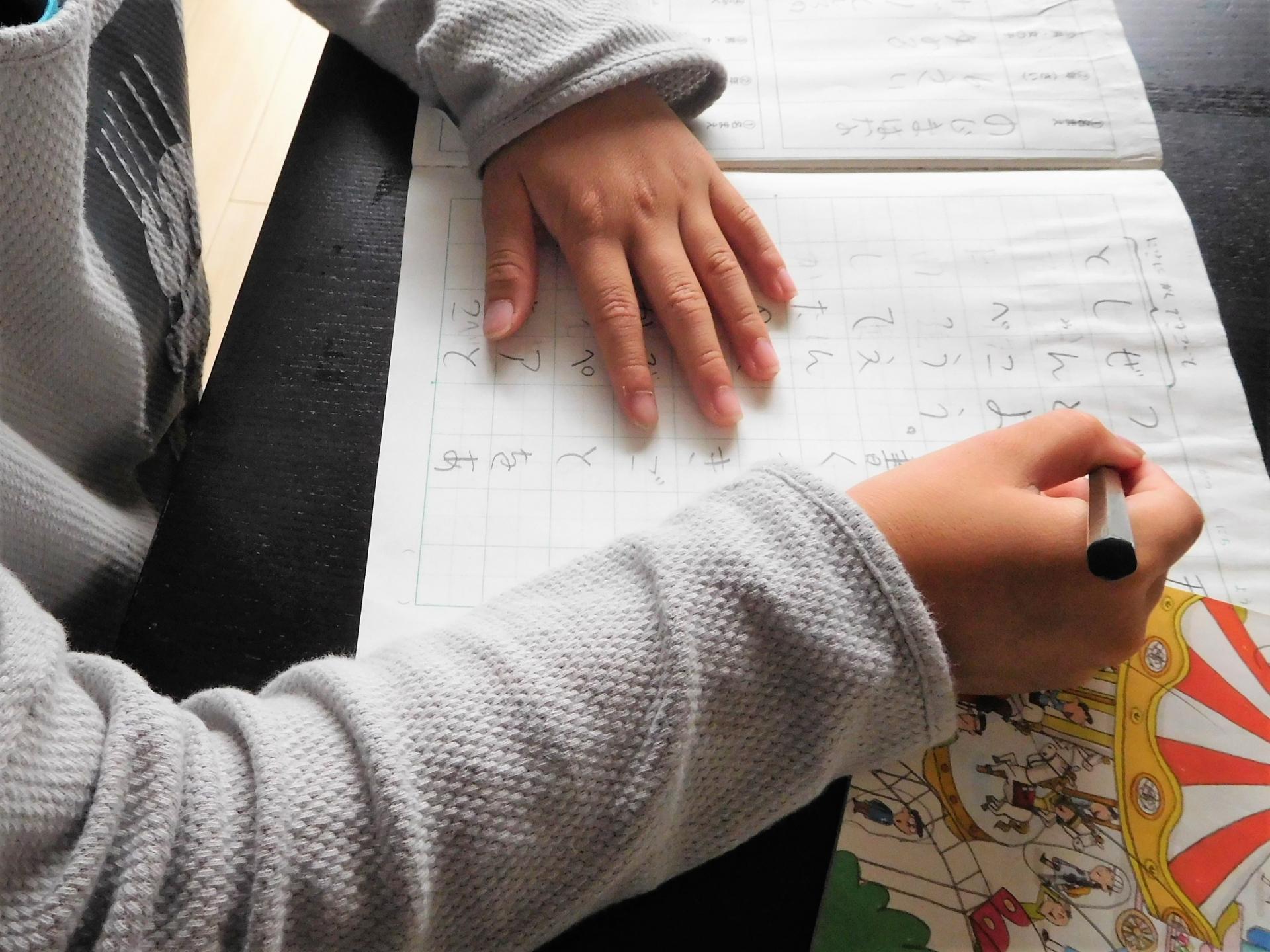 学習習慣、動機づけ、親